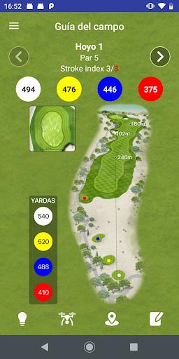 Altaona Golf ES screenshot 1