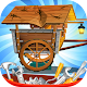 Horse Carriage Repair - Fixing and Cleanup Game (game)