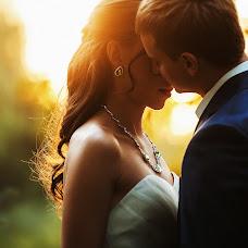 Wedding photographer Denis Marchenko (denismarchenko). Photo of 28.02.2016