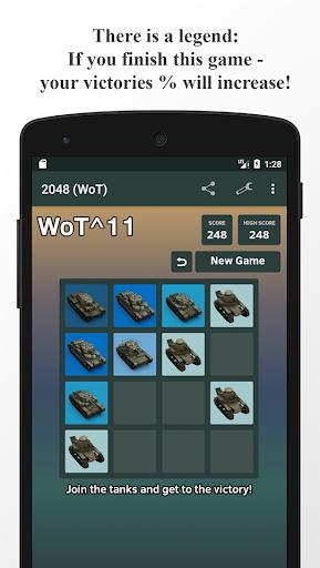 2048 (WoT) painmod.com screenshots 1