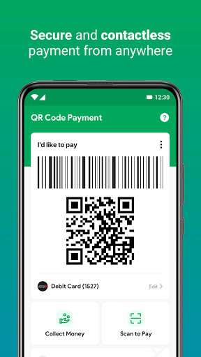PayBy – Mobile Payment & Money Transfer screenshot 4
