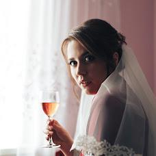 Wedding photographer Mikhaylo Karpovich (MyMikePhoto). Photo of 27.11.2018