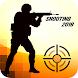 Counter Terrorist Strike:CS FPS shooting games