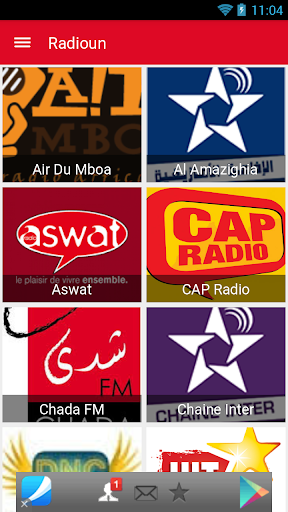 Radioun Maroc