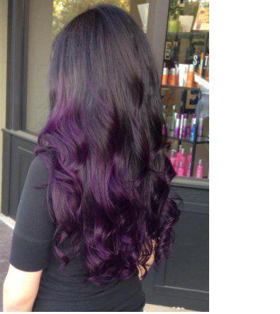 Lates Hair Coloring Ideas - Android Apps on Google Play