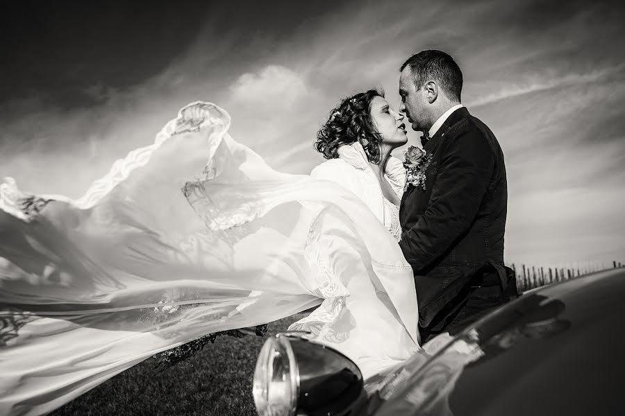 Wedding photographer Patrick Billen (Wondermooi). Photo of 13.05.2019