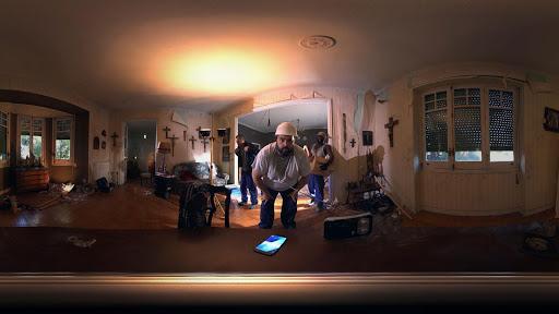 Iralta VR
