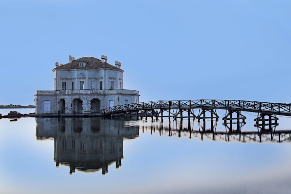casina Vanvitelliana di ph Silvio Basta