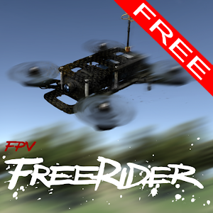 FPV Freerider FREE for PC and MAC
