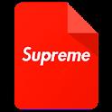 Supreme Autofill (UK/EU ONLY) icon