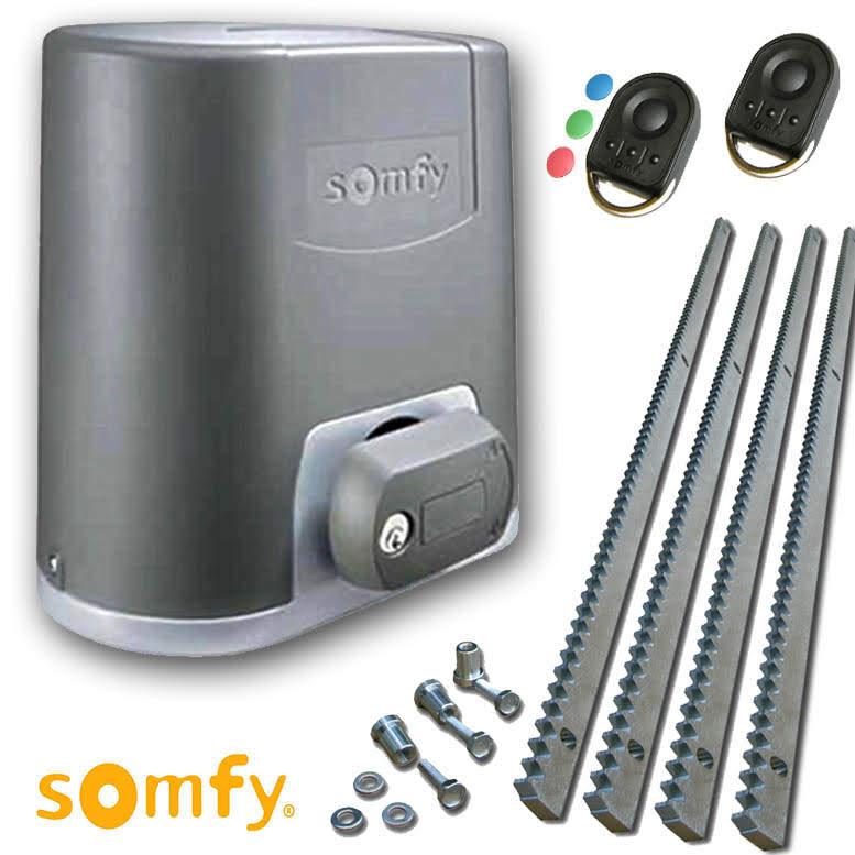 SOMFY ELIXO 500
