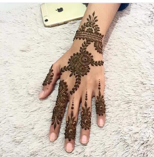 HD Mehndi Design 2017  Android Apps On Google Play