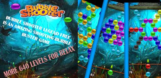 Descargar Bubble Shooter Legend New Para Pc Gratis Ultima Version