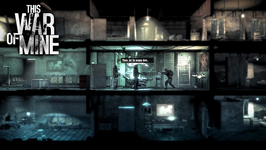 android This War of Mine Screenshot 3