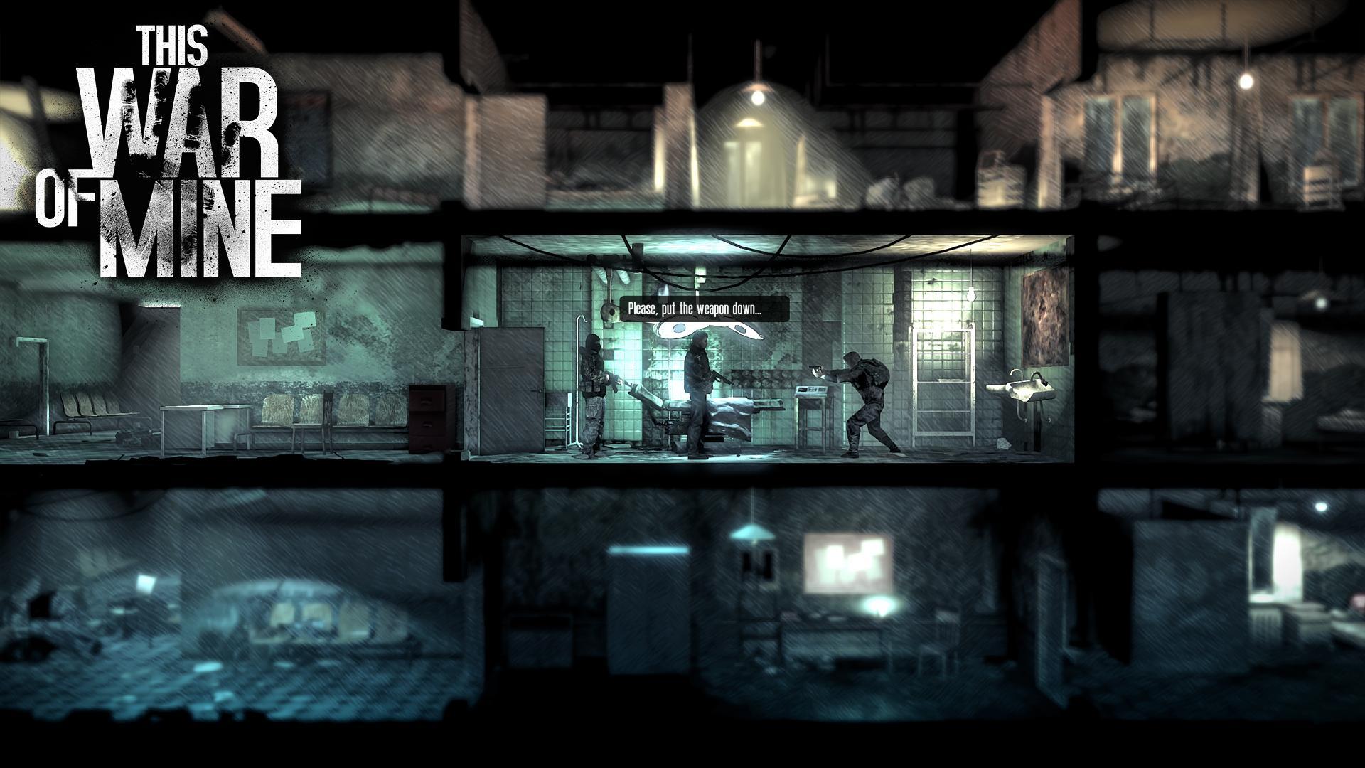 This War of Mine screenshot #9