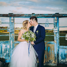 Wedding photographer János Czapár (JanosCzapar). Photo of 16.01.2018