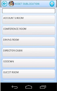 My Asset Manager screenshot