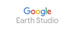 GoogleEarthStudio logo