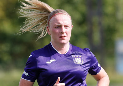 Belgisch jeugdinternational Silke Leynen houdt er na 21 jaar voetbal mee op