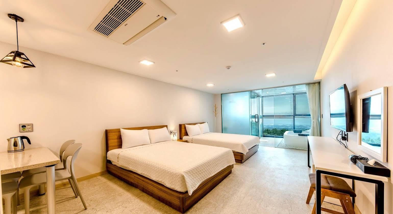 Jeju I've Resort