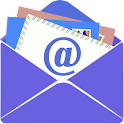Sync Yahoo Email - Android App icon