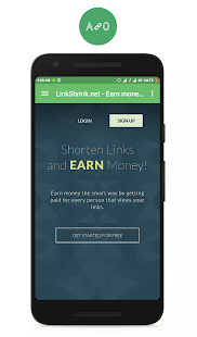 AIO Links Shortener | Earn Money - náhled