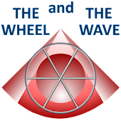 The wheel and the wave