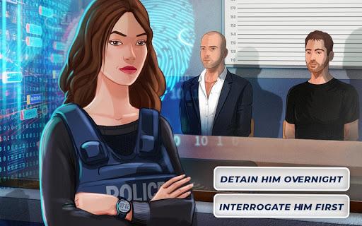 Code Triche Playbook: Jeux d'histoires interactives APK MOD screenshots 2