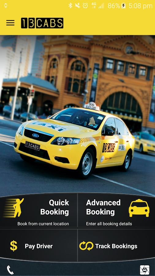 Phillip Island Cabs