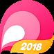 月経トラッカーPetal、妊娠確率&排卵カレンダー - Androidアプリ