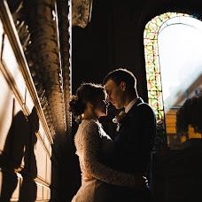 Wedding photographer Denis Koshel (JumpsFish). Photo of 25.09.2015