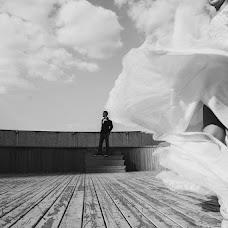 Свадебный фотограф Дмитрий Горяченков (dimonfoto). Фотография от 29.10.2018