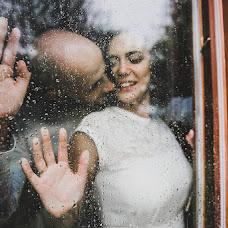 Wedding photographer Natalya Fayzullaeva (Natsmol). Photo of 04.08.2017