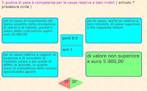 800 assistenti giudiziari- screenshot thumbnail