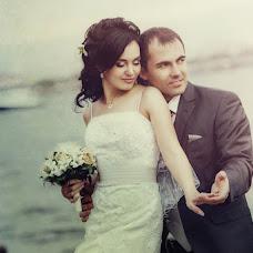 Wedding photographer Konstantin Golicyn (Golitsyin). Photo of 12.11.2015