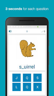 WordShake-Play And Learn Words- screenshot thumbnail