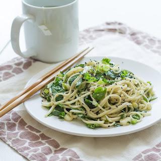 Udon Vegan Recipes