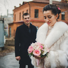Wedding photographer Maksim Ludchenko (ludchenko). Photo of 03.04.2013