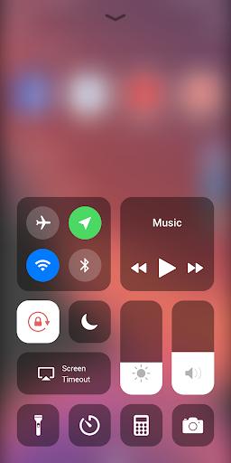 Launcher iOS 13 screenshot 7