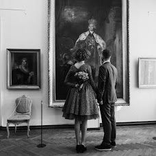 Wedding photographer Dima Francev (vapricot). Photo of 17.05.2015