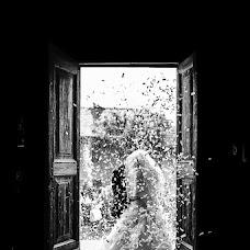 Wedding photographer Daniele Caponi (caponi). Photo of 04.09.2014