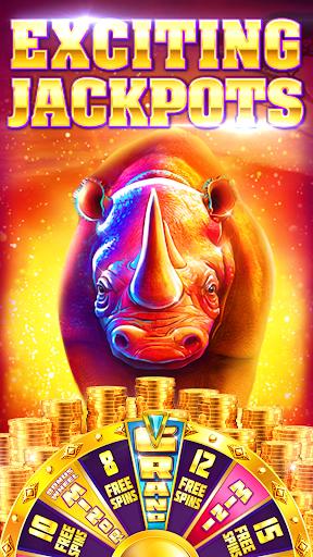 🎰 Slots Craze: Free Slot Machines & Casino Games apktreat screenshots 2