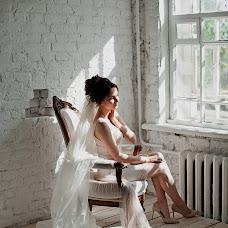 Wedding photographer Yuliya Siverina (JuISi). Photo of 04.06.2017