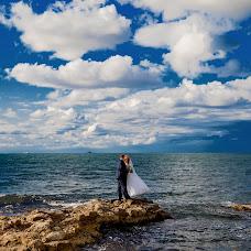 Wedding photographer Darya Deryaga (strekozza). Photo of 18.11.2017