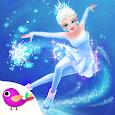 Romantic Frozen Ballet Life apk