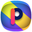 Pomo - Icon Pack icon