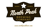 Logo for North Peak Brewing