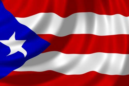 Puerto Rico Flag Wallpapers Poster