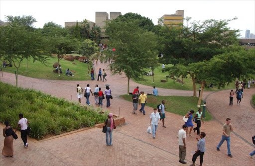 It's back to class for TUT students as lectures resume from Monday