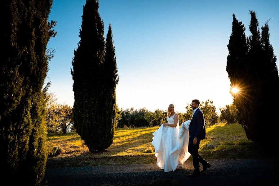 Wedding photographer Giandomenico Cosentino (giandomenicoc). Photo of 13.11.2019
